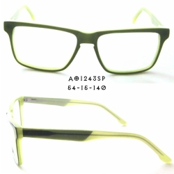 acetate optical frame